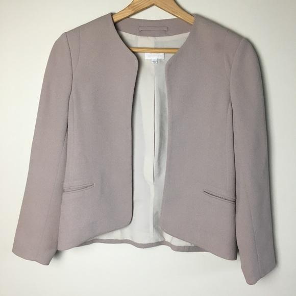 Wilfred Jackets & Blazers - Aritzia Wilfred Exquis Blazer Jacket size 0
